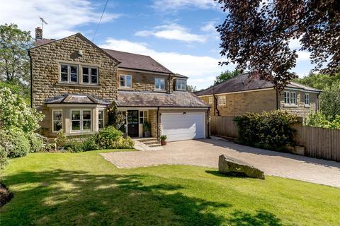 4 bedroom detached house for sale - Church Lane, Bardsey, LS17