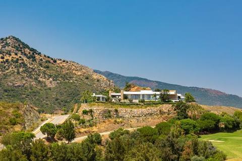 6 bedroom villa - Marbella Club Golf Resort, Benahavis, Malaga
