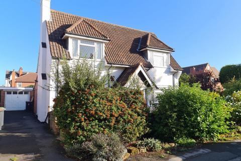 3 bedroom detached house for sale - Laburnum Grove, Beeston, NG9 1QN