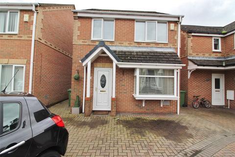 3 bedroom detached house for sale - Marwell Drive, Usworth Hall, Washington, Tyne and Wear, NE37