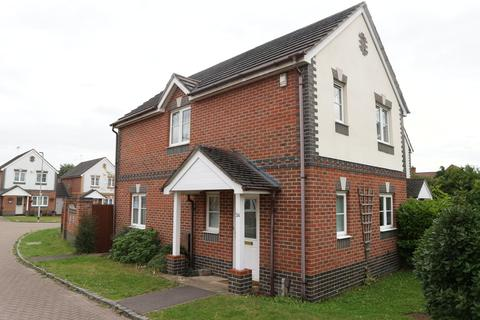 3 bedroom link detached house to rent - Amber Close, Earley, Reading