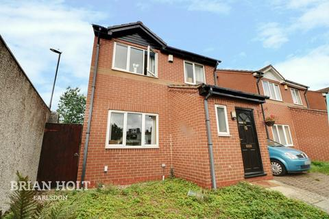 3 bedroom link detached house for sale - Ludlow Road, Coventry