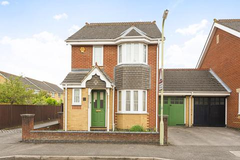 3 bedroom link detached house for sale - Headington,  Oxford,  OX3