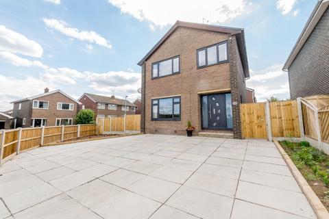 3 bedroom detached house for sale - Riverdale Road, Stanley, Wakefield