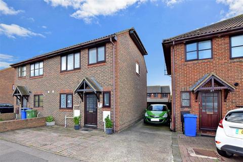 3 bedroom semi-detached house for sale - Hopsons Place, Minster On Sea, Sheerness, Kent