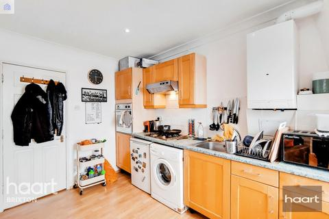 1 bedroom flat for sale - Voltaire Road, London