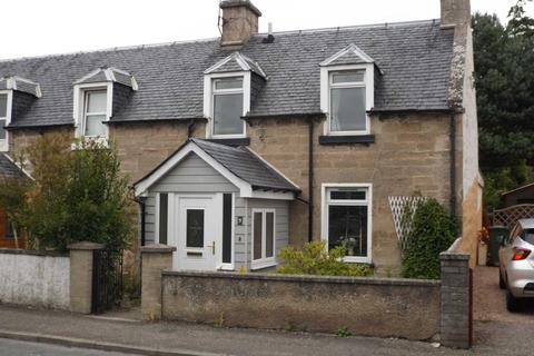 2 bedroom semi-detached house to rent - Seabank Road, Nairn