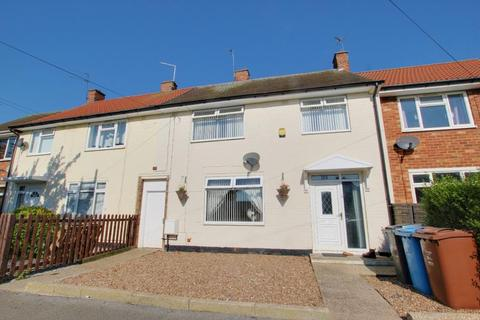 3 bedroom terraced house to rent - PARTHIAN RD. HULL, HU9
