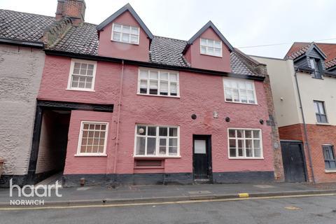 1 bedroom flat for sale - King Street, Norwich