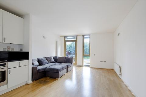 1 bedroom apartment to rent - Becquerel Court, West Parkside, Greenwich SE10