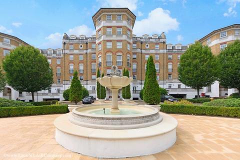2 bedroom apartment to rent - Chapman Square, Wimbledon