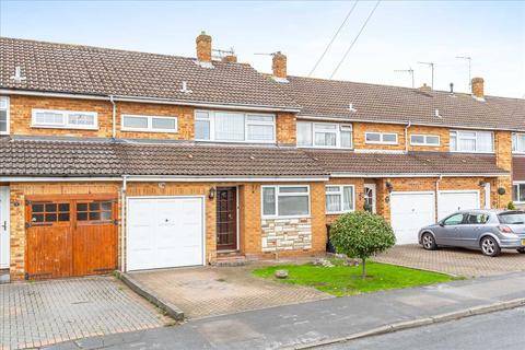 3 bedroom terraced house for sale - Caxton Road, Hoddesdon