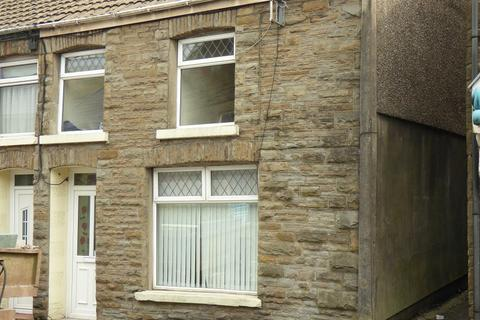 3 bedroom end of terrace house to rent - High Street, Ogmore Vale, Bridgend . CF32 7AF