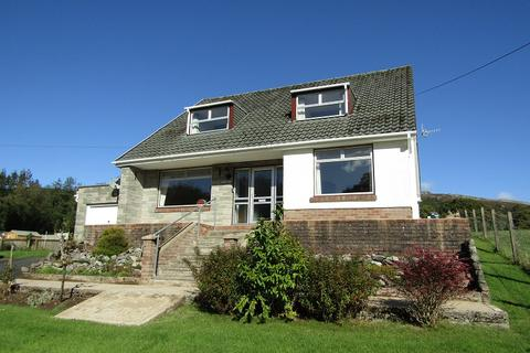 3 bedroom detached bungalow for sale - Brecon Road, Abercrave, Swansea.