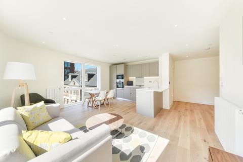2 bedroom apartment to rent - Tyger House, Royal Arsenal Riverside, Woolwich SE18
