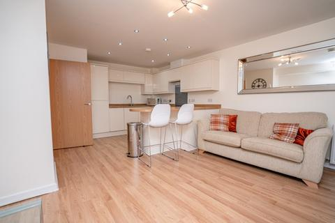 2 bedroom flat to rent - St Peters Square, , Aberdeen, AB24 3HU
