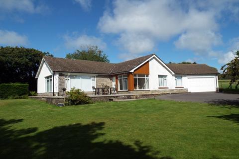 3 bedroom detached bungalow for sale - The Retreat, Little Reynoldston, Gower, Swansea SA3 1AQ
