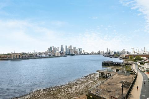 3 bedroom apartment for sale - Cable Walk Greenwich SE10