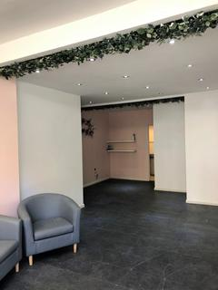Hairdresser and barber shop to rent - Queens Hill, Newport NP20