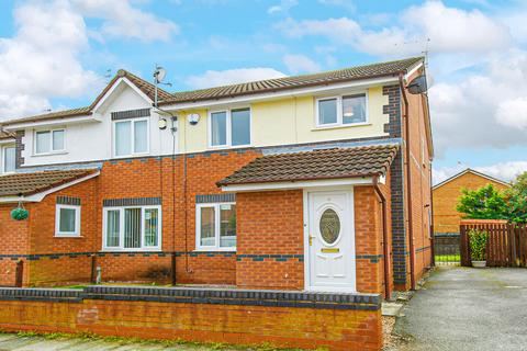 3 bedroom semi-detached house for sale -  Fordcombe Road,  Liverpool, L25