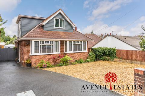 3 bedroom bungalow for sale - Endfield Road, Bournemouth BH9
