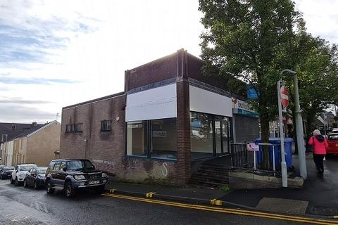 Retail property (high street) to rent - Woodfield Street, Morriston, Swansea, City And County of Swansea.