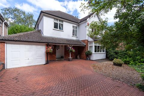 4 bedroom detached house for sale - Welford Road, Leicester, LE2