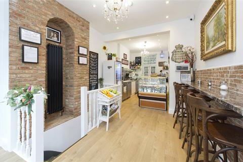 Property for sale - Needham Road, Notting Hill, London, UK, W11