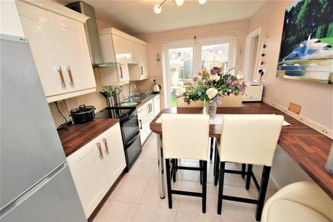 2 bedroom terraced house for sale - Shaw Avenue, Biddick Hall, South Shields