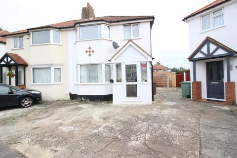 3 bedroom semi-detached house for sale - Beverley Gardens, Worcester Park  KT4