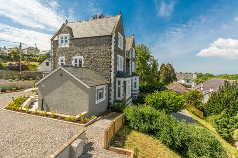 2 bedroom apartment to rent - Laurence House, Y Felinheli, LL56
