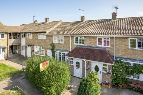 3 bedroom end of terrace house to rent - Marescroft Road,  Slough,  SL2