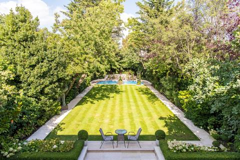 6 bedroom detached house for sale - Hamilton Terrace, London, NW8