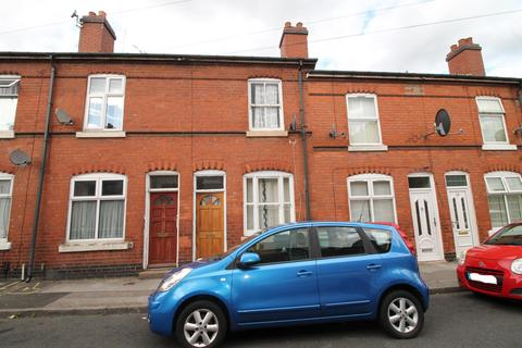 3 bedroom terraced house for sale - Prince Street, Walsall, WS2 9JH
