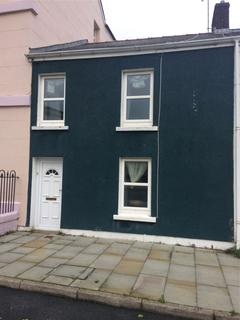 2 bedroom terraced house to rent - Bush Row, Haverfordwest, Pembrokeshire
