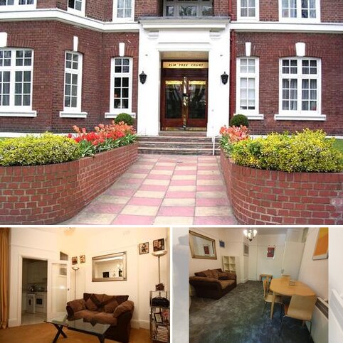 1 bedroom flat to rent - Elm Tree Court, London NW8