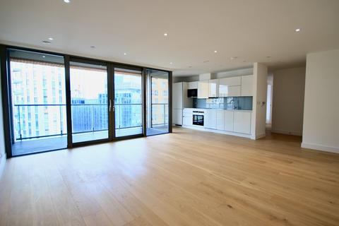 3 bedroom apartment to rent - Heritage Tower, East Ferry Road, Canary Wharf, London