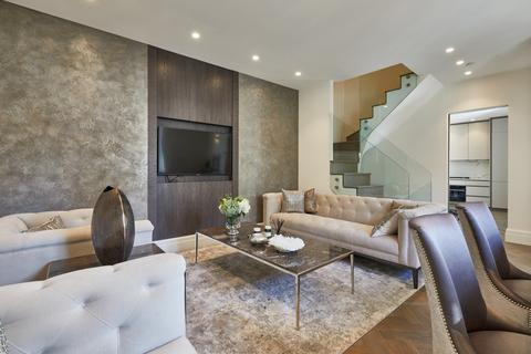 4 bedroom house for sale - Palace Court, Notting Hill