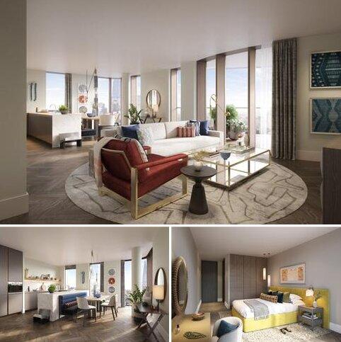 1 bedroom flat for sale - Triptych Bankside, 185 Park Street, London