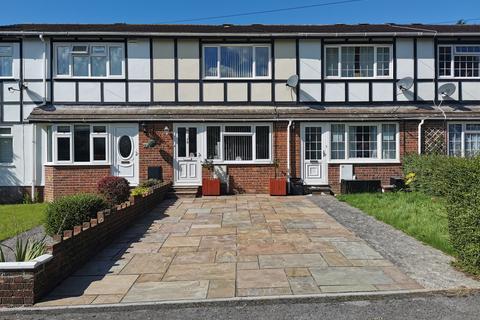 2 bedroom terraced house for sale - GREENACRES, SOUTH CORNELLY, BRIDGEND CF33