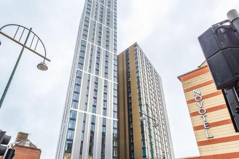 1 bedroom flat to rent - Sheepcote Street, Birmingham City Centre, Birmingham, West Midlands, B16