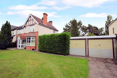 3 bedroom detached house - Bickenhill Lane, Birmingham, B37 7EY