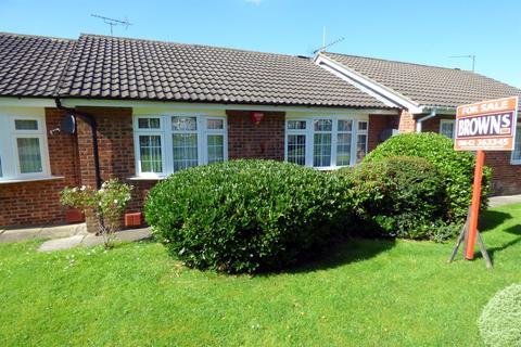 1 bedroom bungalow for sale - Ashton Road, The Glebe, Norton, Stockton-On-Tees, TS20