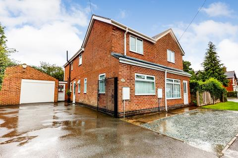 4 bedroom detached house for sale - Station Road,Mickleover,Derby,DE3 9FP