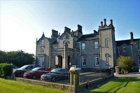 2 bedroom ground floor flat for sale - Watson House, Gargunnock, Stirling, FK8 3BN