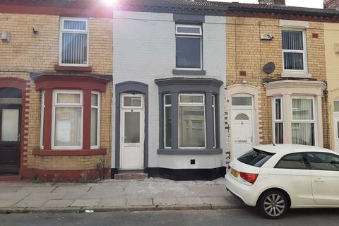 3 bedroom terraced house - Millvale Street, Liverpool