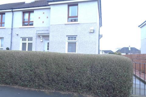 2 bedroom flat to rent - Sunart Road, Cardonald, Glasgow, G52 1DF