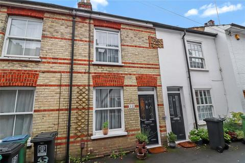 2 bedroom terraced house for sale - Terrace Gardens, Watford, Herts, WD17