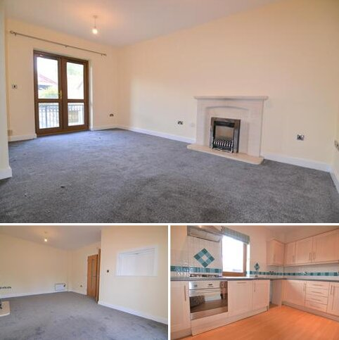 2 bedroom apartment to rent - Clough Springs, Barrowford  BB9