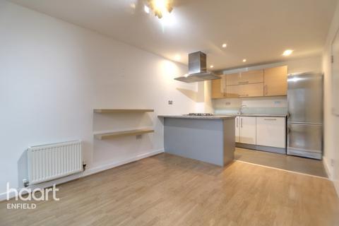 2 bedroom flat - Cosmopolitan Court, 67 Main Avenue, Enfield